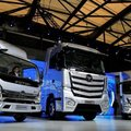 Foton Motor Group